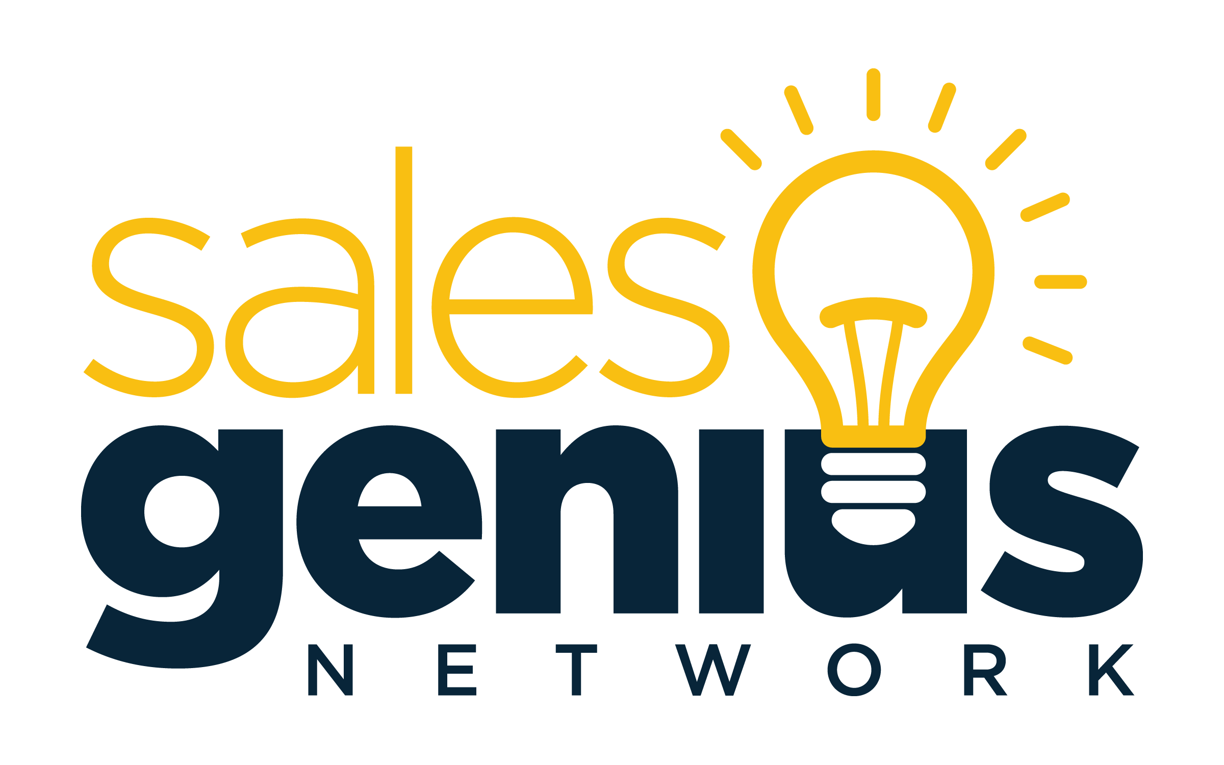Imagine_Sales Genius Network_Logo